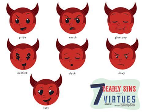 Seven deadly sins lust essay